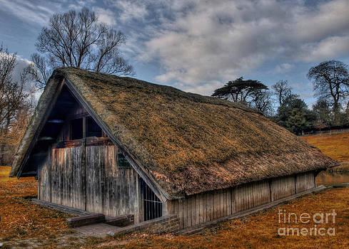 Darren Wilkes - Old Boat House