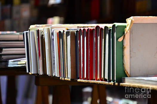 Old books by Stefano Piccini