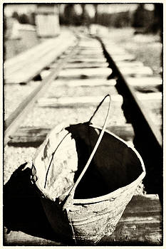 Old Bucket by Craig Brown
