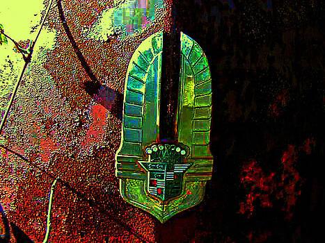 Richard Erickson - old cad city emblem 7