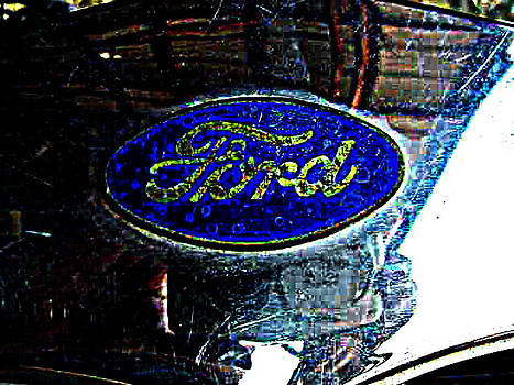 Richard Erickson - old car city ford 3