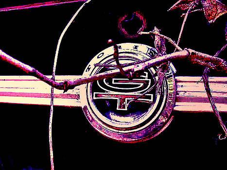 Richard Erickson - old car city GT