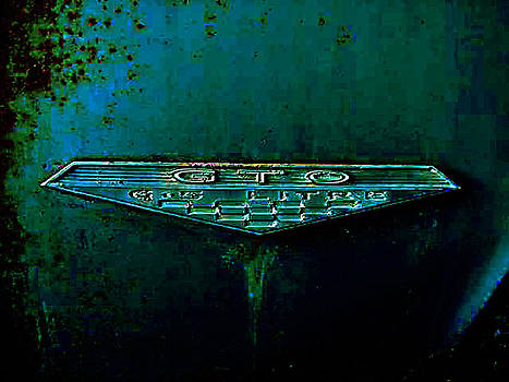 Richard Erickson - old car city GTO 2