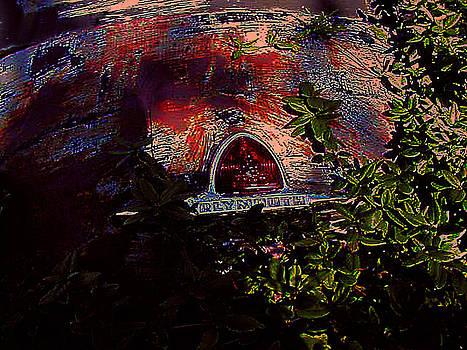 Richard Erickson - old car city plymouth
