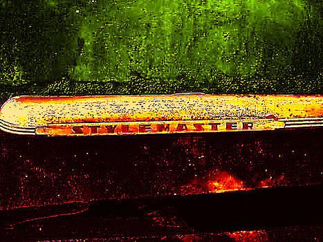 Richard Erickson - old car city stylemaster