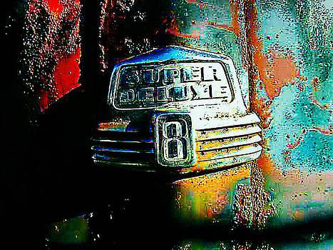 Richard Erickson - old car city Super Delixe 7