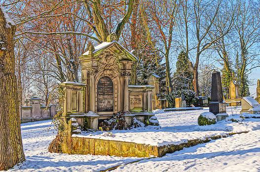Alexander Drum - old cemetery