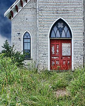 Nikolyn McDonald - Old Church #1