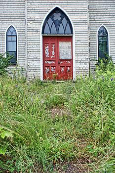 Nikolyn McDonald - Old Church #2