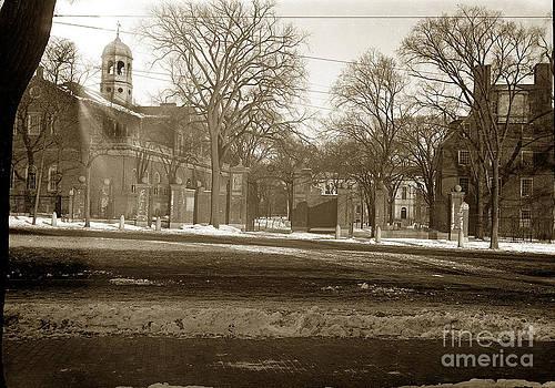 California Views Mr Pat Hathaway Archives - Old Church Boston Massachusetts circa1900