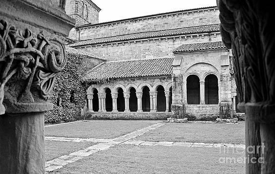 Ines Bolasini - Old Convent