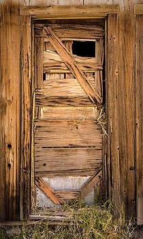 onyonet  photo studios - Old Door