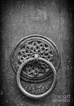 Sophie McAulay - Old doorknocker