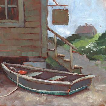 Old Faithful by Sue Dragoo Lembo