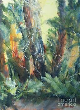 Old Florida by Mary Lynne Powers