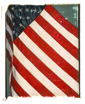 Old Glory by Keith May
