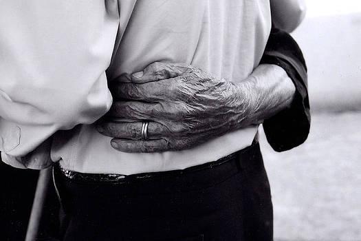 Old Hand by Nino Via