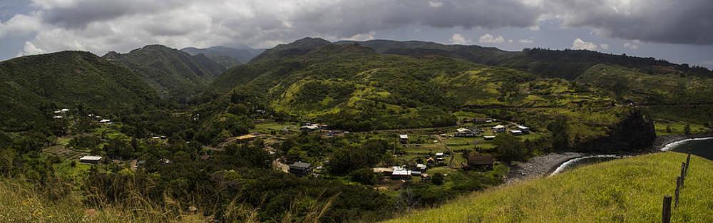 Old Hawaii by Brad Scott