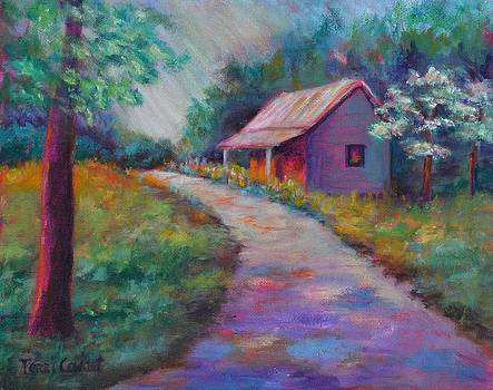 Old Home Place by Terri Cowart