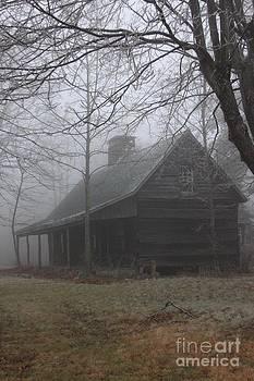 Old House  by AR Annahita