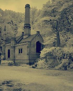 Gothicrow Images - Old Infrared