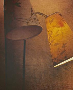 Old Light by Odd Jeppesen