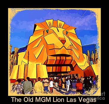 John Malone - Old Lion