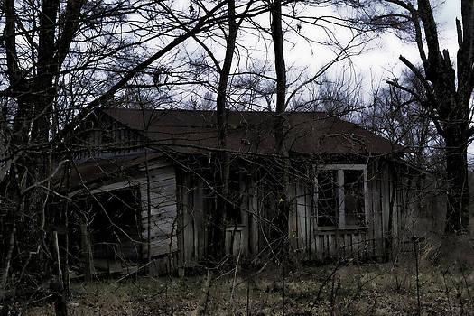 Joe Bledsoe - Old Louisiana Homestead