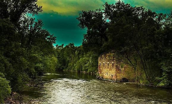 Melinda Martin - Old Mill