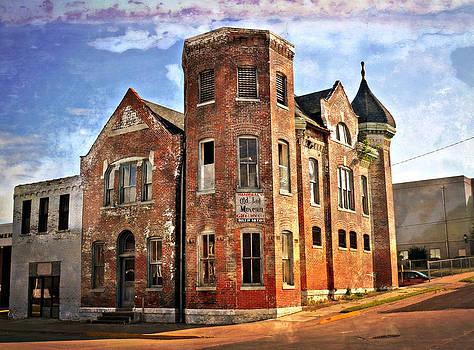 Marty Koch - Old Mill Museum
