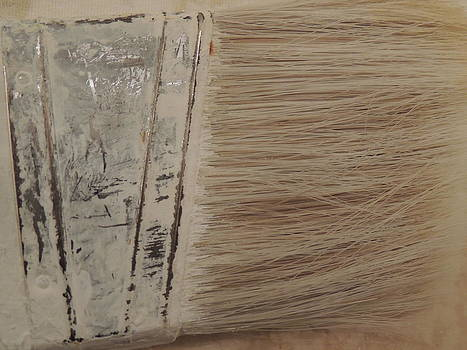 Anastasia Konn - Old Paint Brush