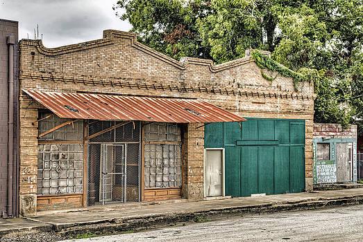 Bonnie Davidson - Old Richmond