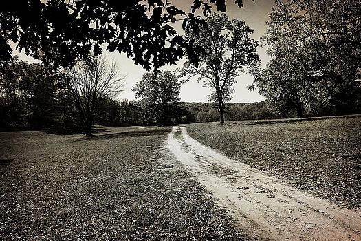 Scott Hovind - Old Road