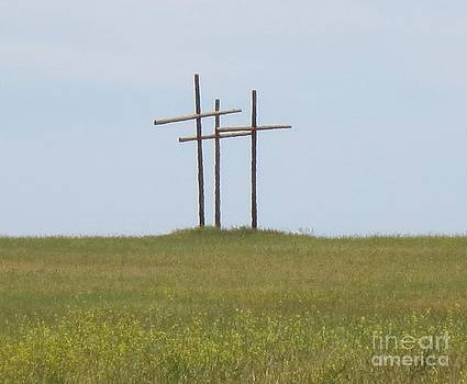 LNE KIRKES - OLD RUGGED CROSS
