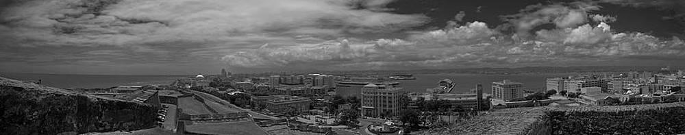 Old San Juan by Patrick Anderson