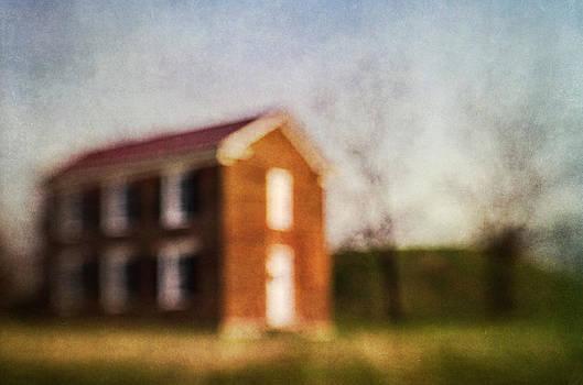 David Morel - Old School Blur
