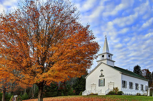 Brenda Giasson - Old South Church