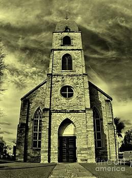 Michael Tidwell - Old St. Mary