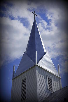 Laurie Perry - Old Steeple