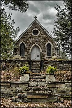 Erika Fawcett - Old Stone Church