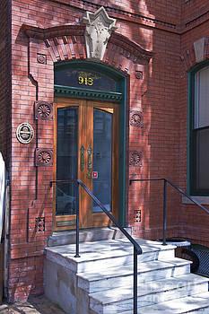 David Zanzinger - Old Town Alexandria Virginia Historic