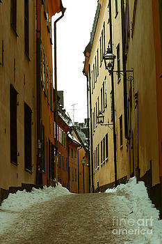 Old Town by Lena Jolly