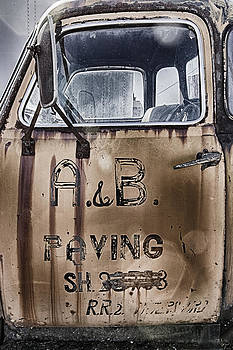 Edser Thomas - Old Truck 5