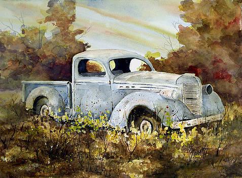 Sam Sidders - Old Truck