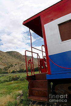 Sophie Vigneault - Old Wagon