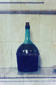 Sophie Vigneault - Old Wine Bottle