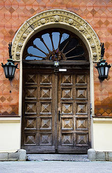 Newnow Photography By Vera Cepic - Old wooden door
