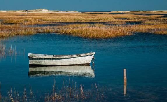 Fred LeBlanc - Olde Cape Cod
