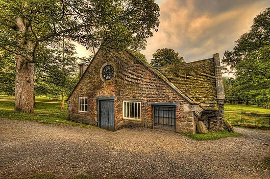 Olde Mill House  by Darren Wilkes