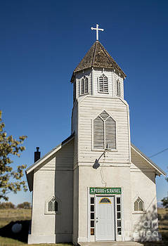 Tim Mulina - Oldest Church in Colorado